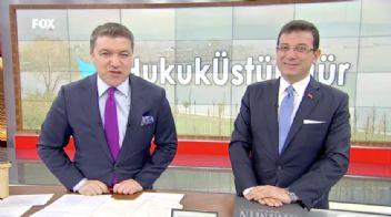 İmamoğlu canlı yayında duyurdu: Öğrenci aylık akbili 50 TL