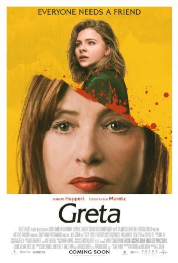 Dramatik, duygu dolu bir film GRETA