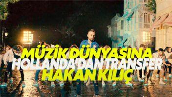 Hakan Kılıç'tan Yeni Single ''Sevseydin Gitmezdin''