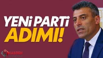 CHP'den ihraç edilen milletvekilinden yeni parti!