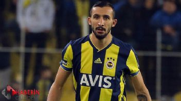 Mehmet Topal'dan Fenerbahçe'ye güzel haber