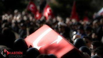 Mardin'den acı haber: 1 asker şehit 4 asker yaralı