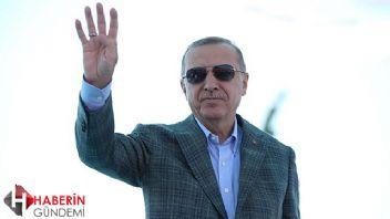 Erdoğan: Enflasyon düşecek