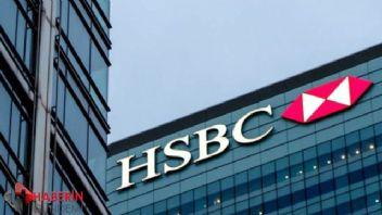 HSBC'de 4 bin kişi işsiz kalacak!