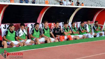 Beşiktaş'ın gençleri umut verdi: 2-2