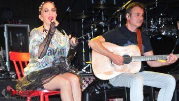 Sertap Erener'den Eurovision itirafı