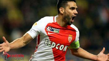 Falcao için 4 milyon euro