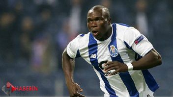 Aboubakar Saint-Etienne'e