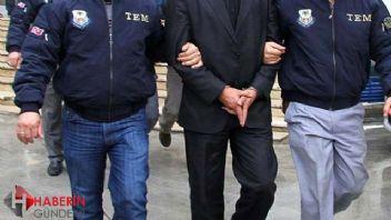 Erdoğan'a hakaret eden muhtara tutuklama