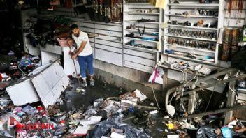 Eminönü'nde temizlik çalışmaları başladı