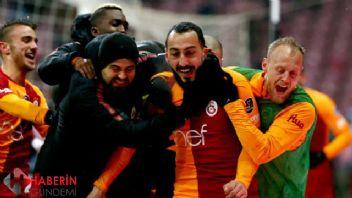Galatasaray'dan Mitroglou'na 1 milyon 950 bin euro