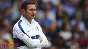Lampardlı Chelsea'den ilk galibiyet