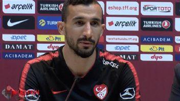 Mehmet Topal Başakşehir'e