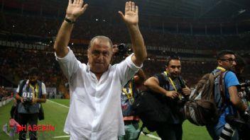 Fatih Terim'den yönetime Falcao göndermesi