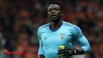 Fenerbahçe'de Kameni ayrılıyor