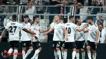 Beşiktaş Ümraniyespor maçı ne zaman?