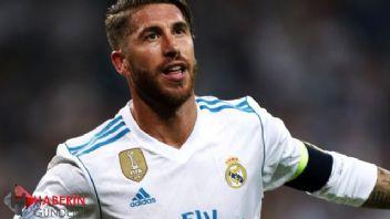 Sergio Ramos belgesel oldu