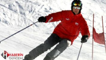 Michael Schumacher yeniden dönüyor