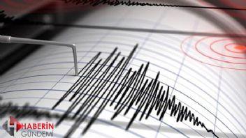 Silivri açıklarında 3 büyüklüğünde deprem!