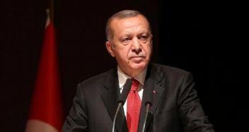 Erdoğan'dan DEAŞ liderinin öldürülmesiyle ilgili açıklama
