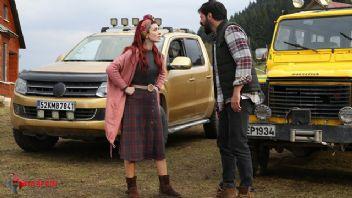 Kuzey Yıldızı 8.Bölüm izle Full Tek Parça Puhu TV