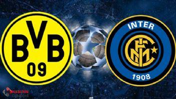 Borussia Dortmund Inter Şifresiz Canlı izle CBC Sport