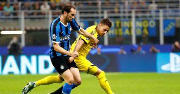 Borussia Dortmund Inter şifresiz canlı izle beIN SPORTS 1 CBC Sport