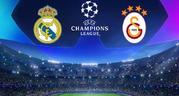 Real Madrid Galatasaray Şifresiz Canlı izle CBC Sport