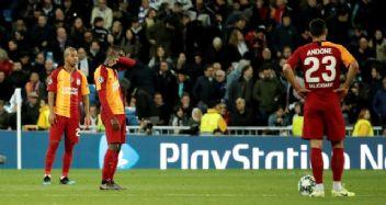 UEFA kulüp sıralamaları güncellendi