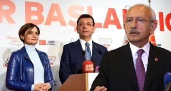 Kılıçdaroğlu araya girdi