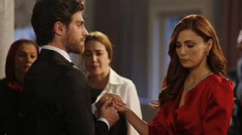 Zalim İstanbul 18. Bölüm izle Full Tek Parça Kanal D