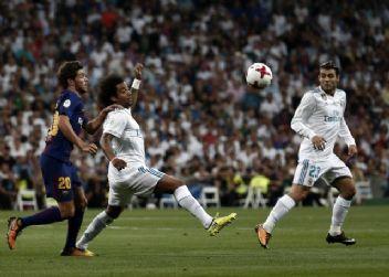 İspanya Süper Kupası Suudi Arabistan'da