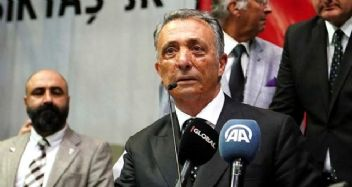 Ahmet Nur Çebi isyan etti