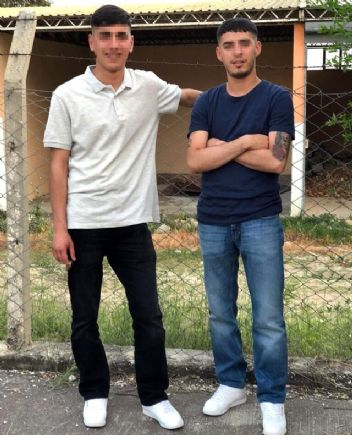 Adana'da dizi oyuncusu tutuklandı