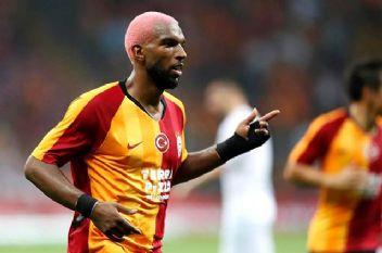 Galatasaray'da Babel şoku!
