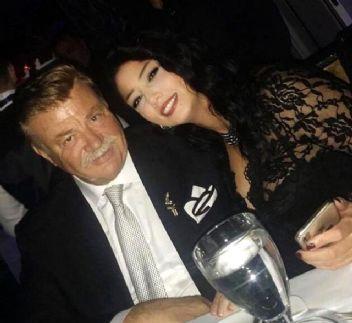 Nuri Alço sevgilisine tokat attı iddiası