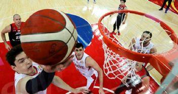 A Milli Erkek Basketbol Takımının olimpiyatlardaki rakipleri belli oldu