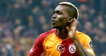 Onyekuru Galatasaray'a