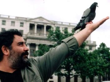Ahmet Kaya filmine suç duyurusu