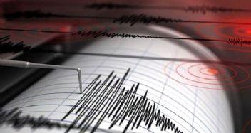 Ağrı ve Bingöl'de deprem