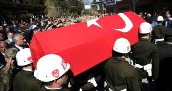 Şırnak'tan acı haber: 2 askerimiz şehit
