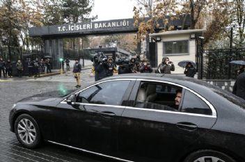 Ahmet Davutoğlu başvurusunu yaptı