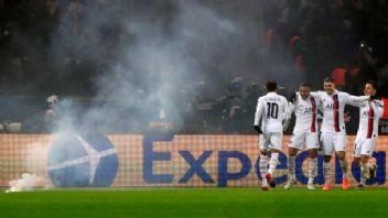UEFA'dan Galatasaray'a disiplin soruşturması