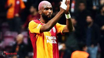 Babel'den Galatasaray itirafı