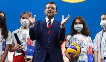 İstanbul Olimpiyatlara hazırlanıyor